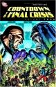 Countdown to Final Crisis, Vol. 4