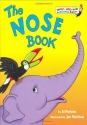 The Nose Book (Beginner Books(R))
