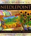 Jill Gordon's Needlepoint: Creative Tapestry Designs