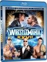 WWE: WrestleMania XXVII  [Blu-ray]