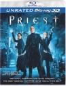 Priest  [Blu-ray 3D]