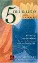 5-Minute New Testament NLT