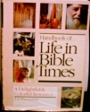 Handbook of life in Bible times