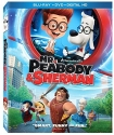 Mr. Peabody And Sherman [Blu-ray]