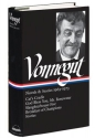 Kurt Vonnegut: Novels & Stories 1963-19...