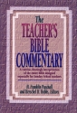 The Teacher's Bible Commentary
