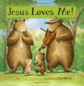 Jesus Loves Me!
