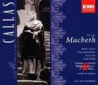 Verdi: Macbeth (complete opera live 1952) with Maria Callas, Enzo Mascherini, Victor de Sabata, Orchestra & Chorus of La Scala, Milan