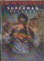 Superman Returns - Widescreen 2 DVD set
