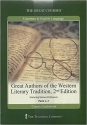 Great Authors of the Western Literary Tradition, 2nd Edition Complete 7 Part Series (The Great Courses Literature & English Language)