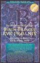 Santa Biblia/Holy Bible (Bilingual Bible, Spanish/English) (Spanish and English Edition)