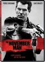 November Man, The
