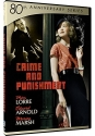 Crime and Punishment - 80th Anniversary...