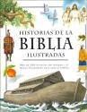 Historias de la biblia ilustradas  (Spanish Edition)