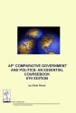AP Comparative Government and Politics: An Essential Coursebook, 6th edition