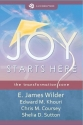 Joy Starts Here (Joy Starts Here: the transformation zone, a Life Model Works book)