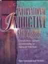 The International Inductive Study Bible: New International Version