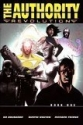 The Authority: Revolution, Book One