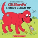 Clifford's Spring Clean-Up  (Clifford the Big Red Dog)