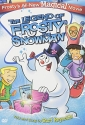 Legend of Frosty