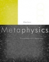 Metaphysics: Contemporary Readings