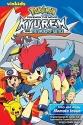 Pokémon the Movie: Kyurem vs. The Swor...