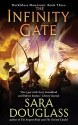 The Infinity Gate: DarkGlass Mountain: ...