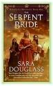 The Serpent Bride: DarkGlass Mountain: ...