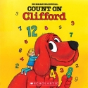 Count On Clifford (Clifford the Big Red...