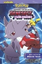 Pokémon the Movie: Genesect and the Legend Awakened (Pokemon)