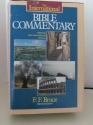 The International Bible Commentary with the New International Version