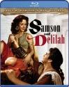 Samson And Delilah  [Blu-ray]