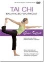 Janis Saffell Tai Chi Balance Workout