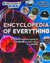 Encyclopedia Of Everything (Discovery Kids)