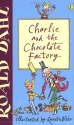 Charlie and the Chocolate Factory (Puffin Fiction)