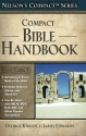 Nelson's Compact Series: Compact Bible Handbook