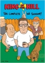 King of the Hill - The Complete Second Season