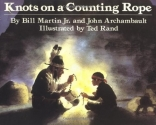 Knots on a Counting Rope (Reading Rainbow Books)