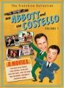 The Best of Abbott & Costello, Vol. 1