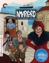 Amarcord  [Blu-ray]