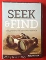 Seek & Find Discovering the God Who Rewards (4 Audio Cd Set)