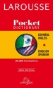 Larousse Pocket Spanish-English/English-Spanish Dictionary