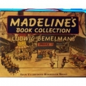 Madeline's Book Collection