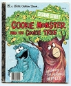 Cookie Monster and the Cookie Tree (Lit...