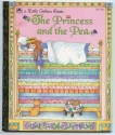 PRINCESS AND THE PEA (LITTLE GOLDEN BOOK)