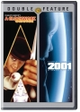 2001: A Space Odyssey/Clockwork Orange