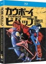 Cowboy Bebop: The Complete Series [Blu-...