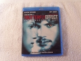 The Butterfly Effect The Director's Cut Blu-ray