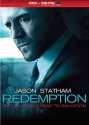 Redemption [DVD + Digital]
