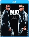 Men in Black  / Men in Black 3 / Men in Black II - Set [Blu-ray]
